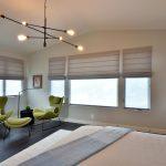 Zen-like Master Bedroom