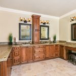 Traditional Cabinetry Detailing