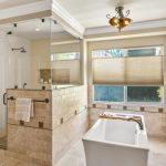 Spa Master Bath Retreat